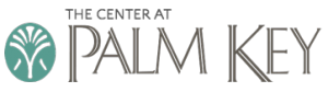 The Center at Palm Key logo